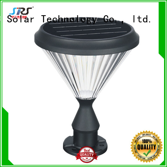integrated solar led lawn lights details for trees