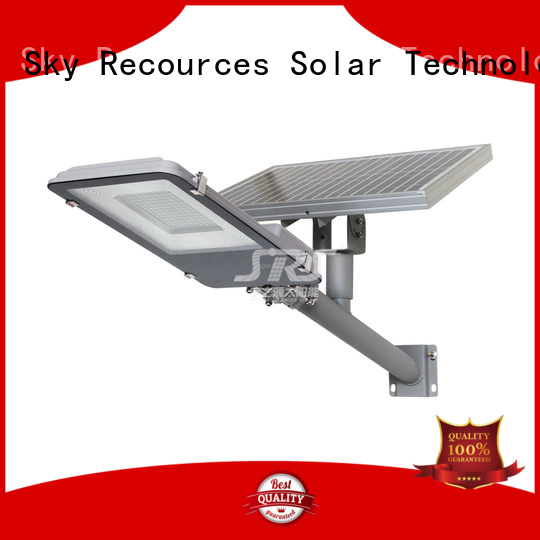 fix solar powered road lights specification for fence post