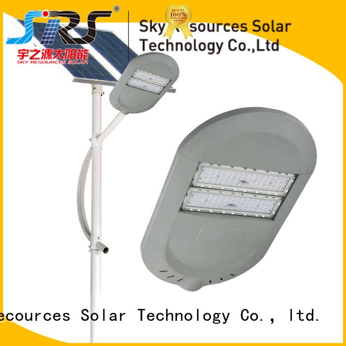 buy solar led street light pole supply for home