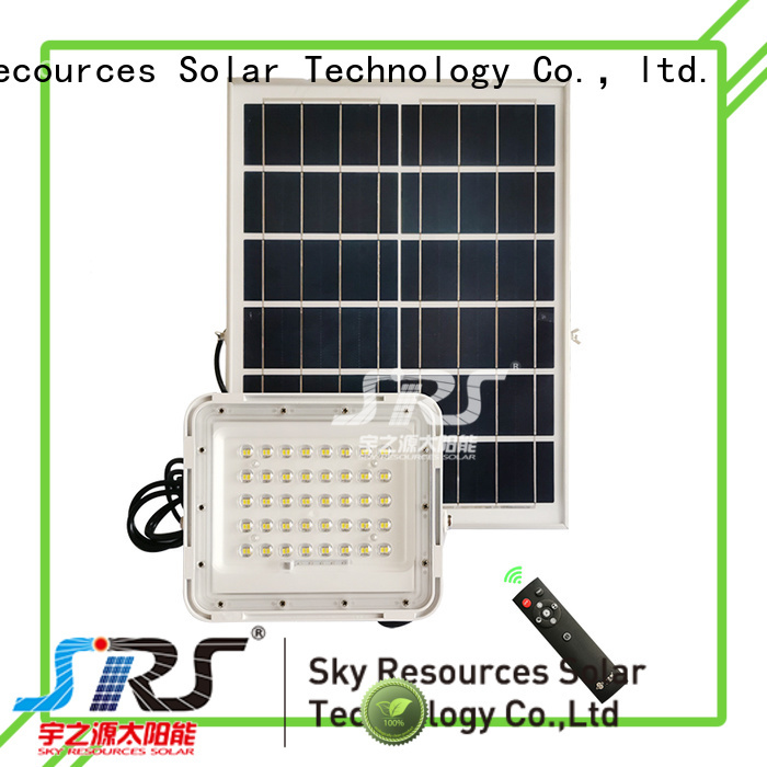 SRS cheap solar lights outdoor series for home use