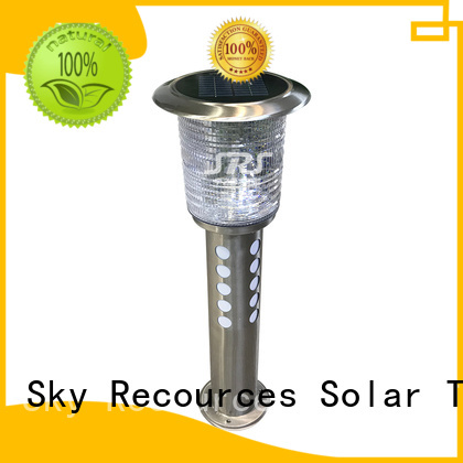 SRS outdoor solar lawn lights details for trees