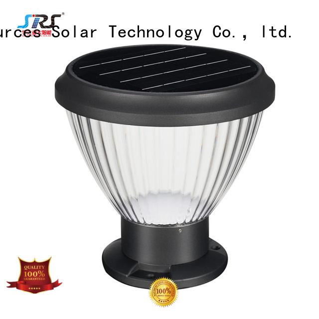 Top large solar lamp post lights lantern for business for inside