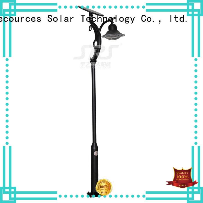 SRS smart quality solar garden lights images for posts