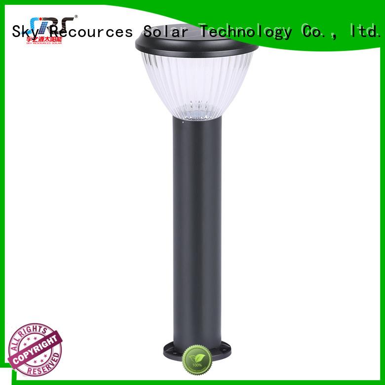 SRS solar grass lights manufaturer for house