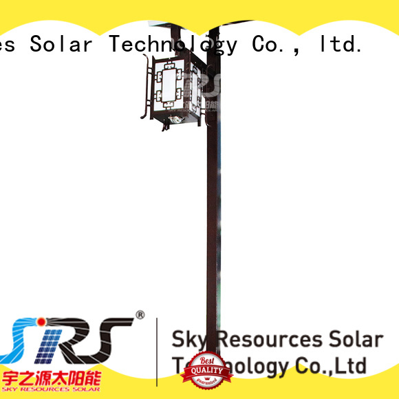 smart outdoor solar stake lights products for posts