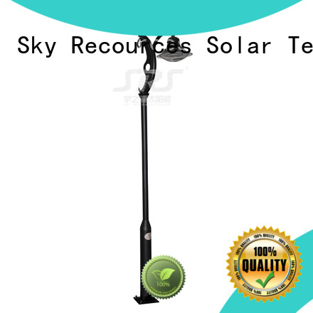 SRS quality solar garden lights images for walls