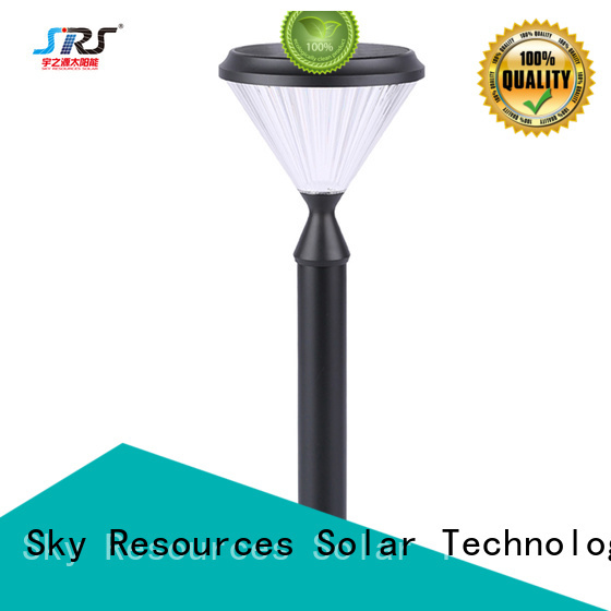 SRS yzycp017 low voltage lawn lights manufaturer for pathway