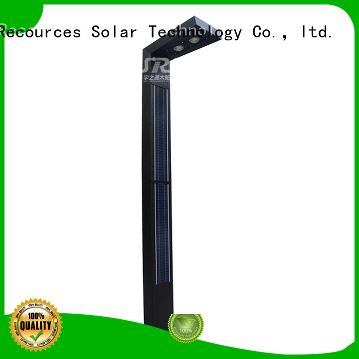 SRS buy solar led garden lights export for shady areas