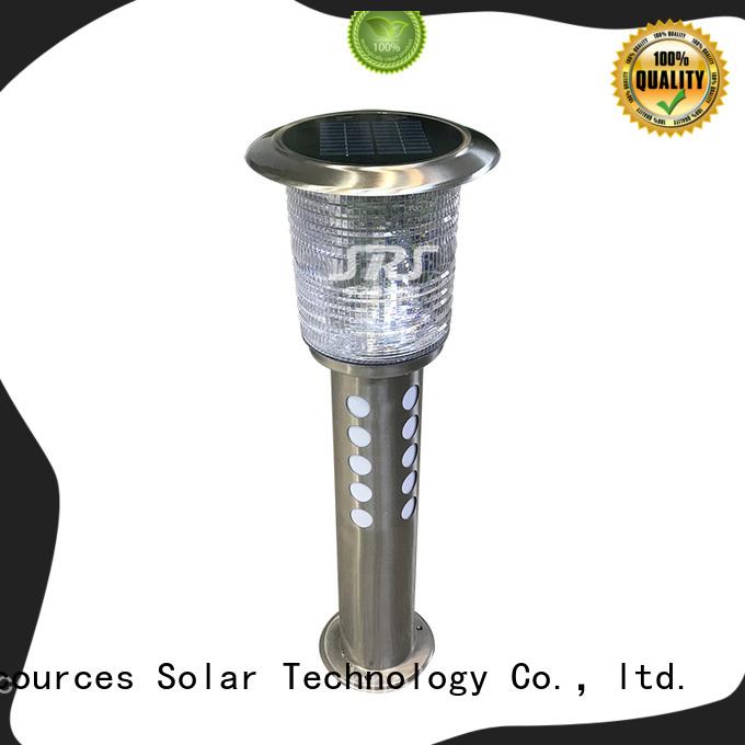 SRS integrated solar energy garden lights details for house