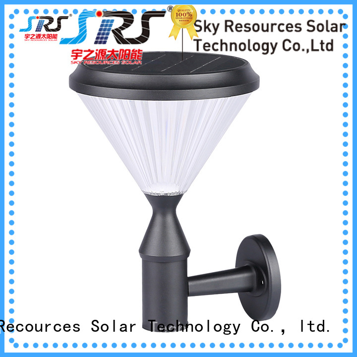 advantages of grass solar lights supplier for house