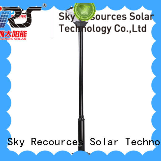 national round solar garden lights yzyty058 uses for posts